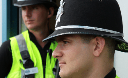 Policing Course Hartlepool College of Further Education