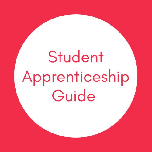 Student Apprenticeship Guide