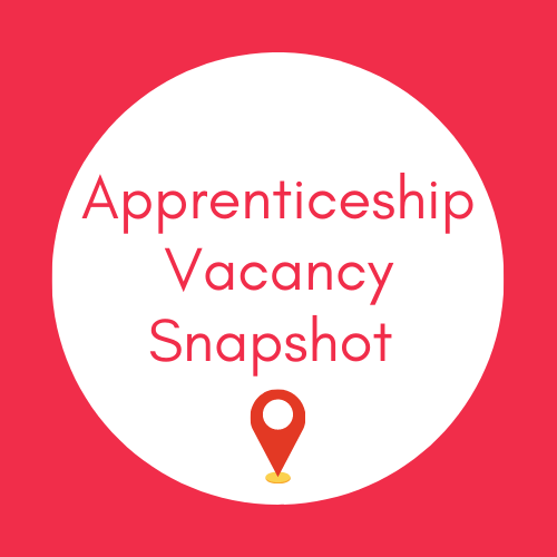 Apprenticeship Vacancy Snapshot