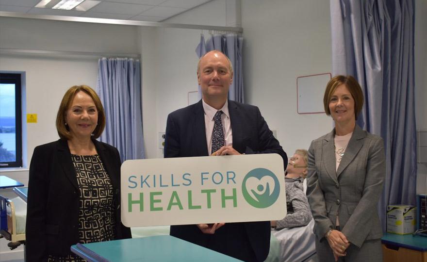 Skills for Health Pledge
