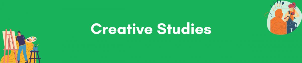 Creative Studies