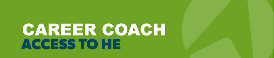 Career Coach (Access to HE)