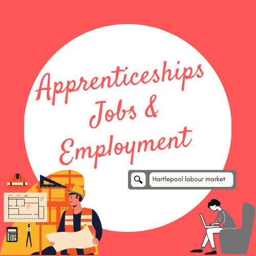 Apprenticeships, Jobs & Employment