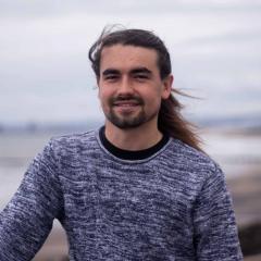 Transforming Lives Profile ~ Michael Brackstone ~ IT