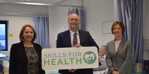 Skills Health Pledge