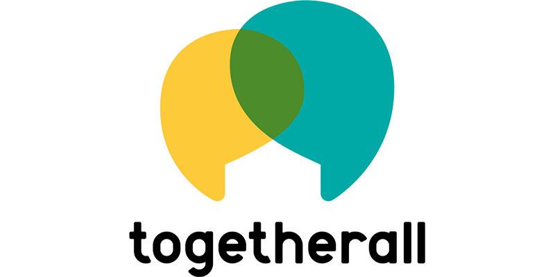 Together All logo