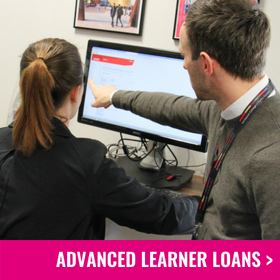 Advanced Learner Loans