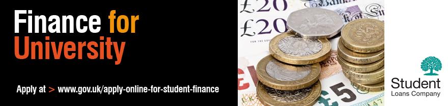 Finance at University Link