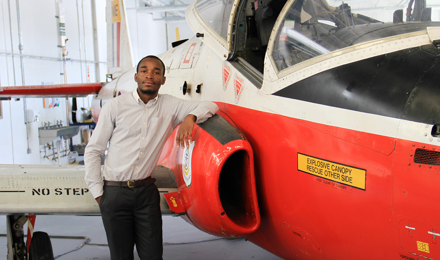 Aerospace Engineer Hartlepool College Of Further Education